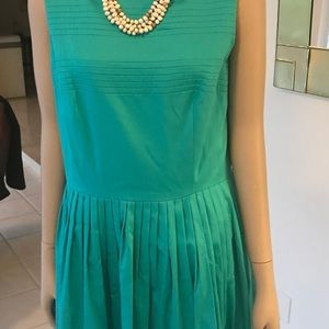 NWOT Anne Klein Gorgeous Turquoise Dress Size 10